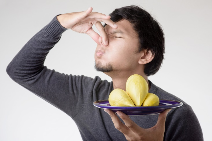 Hindari 5 Makanan Penyebab Bau Mulut