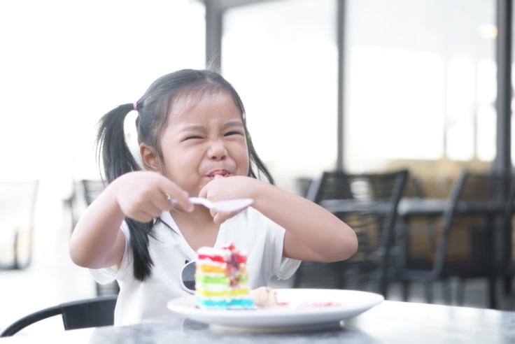 Masih Kecil Sudah Bau Mulut? Ini Cara Hilangkan Bau Mulut Pada Anak