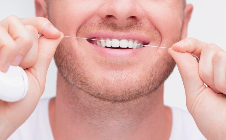 benang-gigi